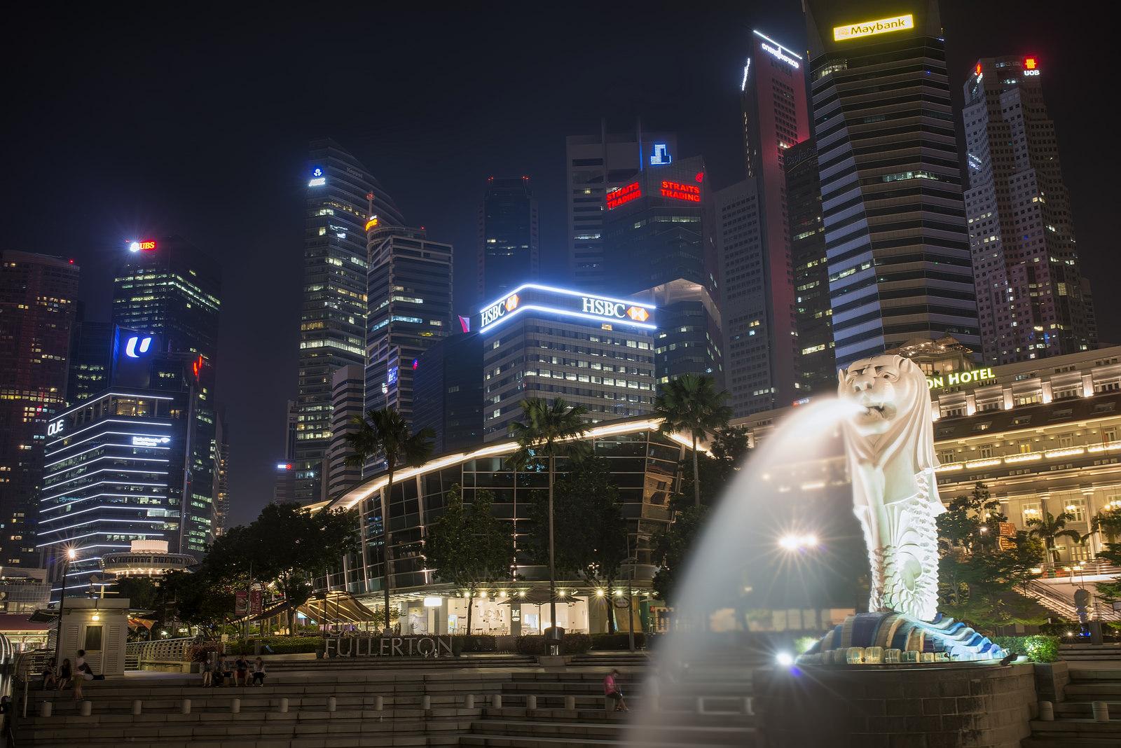 Singapore Photo by Lenny K Photography